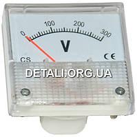 Вольтметр генератора 950/168