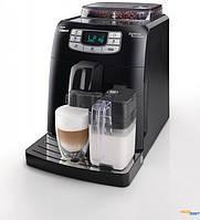 Кофемашина Philips-Saeco Intelia One Touch Cappuccino HD 8753/19