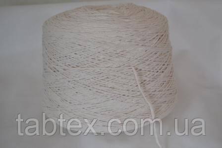 Шпагат ТИХ-1400 х/б (14 ниток )котушка від 2,5 -3,00 кг(1,0 кг=700м)