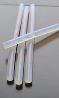 Клей для термо-пистолета диаметр-7,2мм/300мм 11,5грам