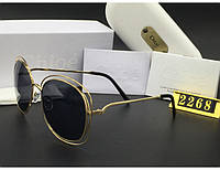 Солнцезащитные очки Chloe (2268) gold