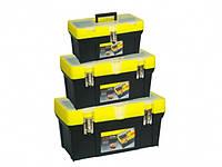 Ящики для инструментов 3в1 MJ-3162