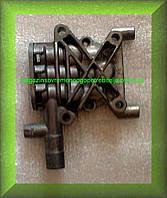 Запчасти для моек высокого давления, головка насоса Karcher 5.20