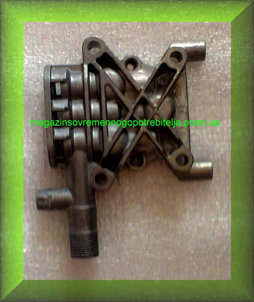Запчастини для мийок високого тиску, головка насоса Karcher 5.20