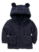 Куртка плюшевая  для мальчика. 18-24 месяца