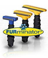 Furminator (Фурминатор) - прибор для груминга собак, кошек, кроликов и других животных