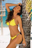 Женский купальник Elin2 желтого цвета от польского производителя TM Marko 11 цвет