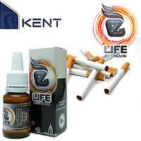 Жидкость для электронных сигарет eLife Кент 30 мл, 12 мг/мл