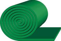 Резина для боковых ограждений конвейерной ленты TRS GREEN SKIRT