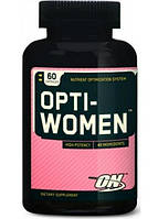 Optimum Nutrition. Opti-women 60k