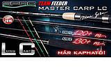 Снова в продаже дальнобойные фидера SPRO TEAM FEEDER MASTER CARP LC - BY DÖME GÁBOR