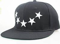 Кепка Звезды