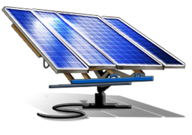 Солнечные фотомодули, панели, батареи