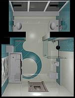 Дизайн санузла