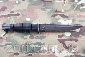 Нож с фиксированным клинком Адмирал, фото 2