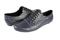 Мужские спортивные туфли prime 545пер.син   летние , фото 1