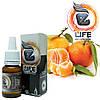 Жидкость для электронных сигарет eLife Мандарин
