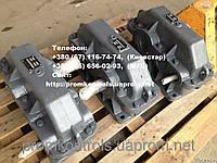 Редуктор цилиндрический двухступенчатый Ц2У-100