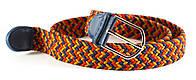 Яркий стильный ремень-резинка для мужчин (100001), фото 1
