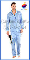 Пижамы мужские с вашим логотипом (под заказ от 30 шт.)