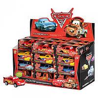 Детская игрушка машинка инерционная 399-7 D 36