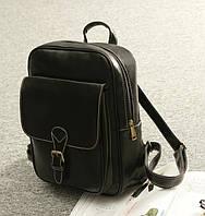 Рюкзак портфель ретро.