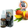 Жидкость для электронных сигарет eLife Манго