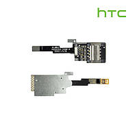 Коннектор SIM-карты для HTC P4550, оригинал