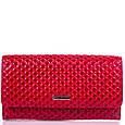 Женский красный кожаный кошелек KARYA SHI1061-1KAP, фото 2