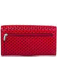Женский красный кожаный кошелек KARYA SHI1061-1KAP, фото 3