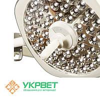 Операционный одинарный/двойной LED светильник LUVIS-M200, фото 1