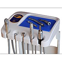 Стоматологическая установка портативная