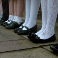 Школьная обувь оптом от магазина 7 КМ Обувь Оптом