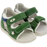 Летняя детская обувь оптом от компании 7 КМ Обувь Оптом