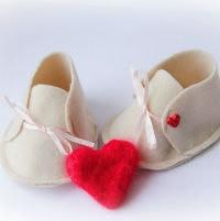 Пинетки детские оптом от компании 7 КМ Обувь Оптом