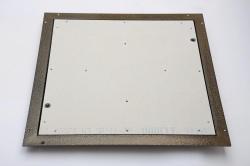 Ревізійні люки для підлоги з незаполняемой кришкою 50х50