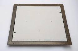 Ревизионные люки для пола с незаполняемой крышкой 50х50