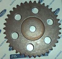 Звездочка распредвала для Форд  двигатель 1.8-2.0 Duratec HE