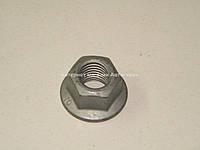 Гайка болта крепления задней рессоры передний на Фольксваген ЛТ 28-35 1996-2006 VW (Оригинал) N10402904