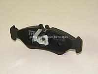 Тормозные колодки задние на Мерседес Спринтер 208-216 TRW (Германия) GDB1262