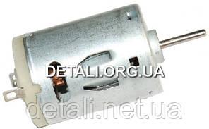 Двигатель фена D27.5 L51/37.5 вал2,3мм