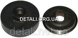 Гайка-фланец штроборез Ferm FT-720/ FT-950 (d 131.5 шлицы 7мм d2 34 резьба 6мм)