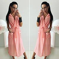 """Стильное молодежное платье """" Флоренция """" Dress Code"""