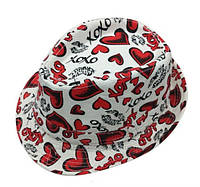 Шляпа Сердечки
