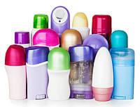 Дезодоранты как средство борьбы с неприятным запахом