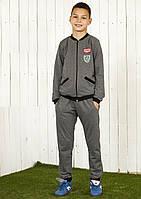 Модный спортивный костюм. Размеры 122, 128
