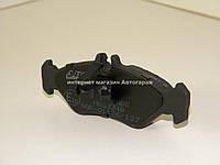 Тормозные колодки задние на Мерседес Спринтер 208-216 ABE (Польша) C2W004ABE