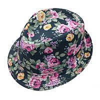 Шляпа для девочки.