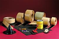 """Кровельные системы Firestone 12"""" EPDM формфлэш (0.3 м * 30.5 м) Герметизация углов, воронок, труб и т.п."""