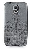 Чехол для Samsung G900 Galaxy S5 Perfektum Crocodile , фото 4